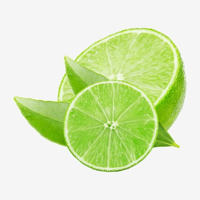 Green Lemon Png, Vector, PSD, And Clipart With Transparent