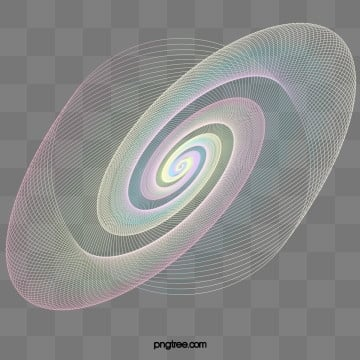 rainbow holographic halo gradient wrap ripple, Surround, Iridescent Color, Colourful PNG and PSD