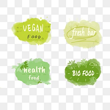 simple style green farm label, Farm, Label, Simple Style PNG and PSD
