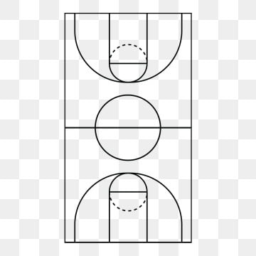 Basketball Court Png Images Vector And Psd Files Free Download On Pngtree