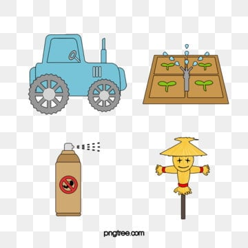 minimalistic smart farm linear icon, Farm, Linear, Icon PNG and PSD