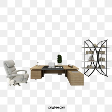 Office Furniture Png Images Vector And Psd Files Free