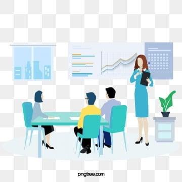 비즈니스 협력 ui 온라인 차트 인포 그래픽, 선상, 협동, 상무. PNG 및 PSD