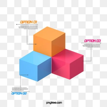 3d Cube Png, Vector, PSD, and Clipart With Transparent
