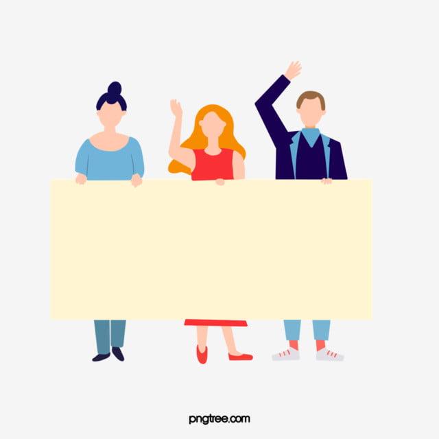 Ilustración De Acción De Cartel De Personaje De Dibujos