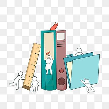 팀워크  움직이는 책  만화 그리기  라인 맨  일러스트레이션, 팀, 협업, 만화 PNG 및 PSD