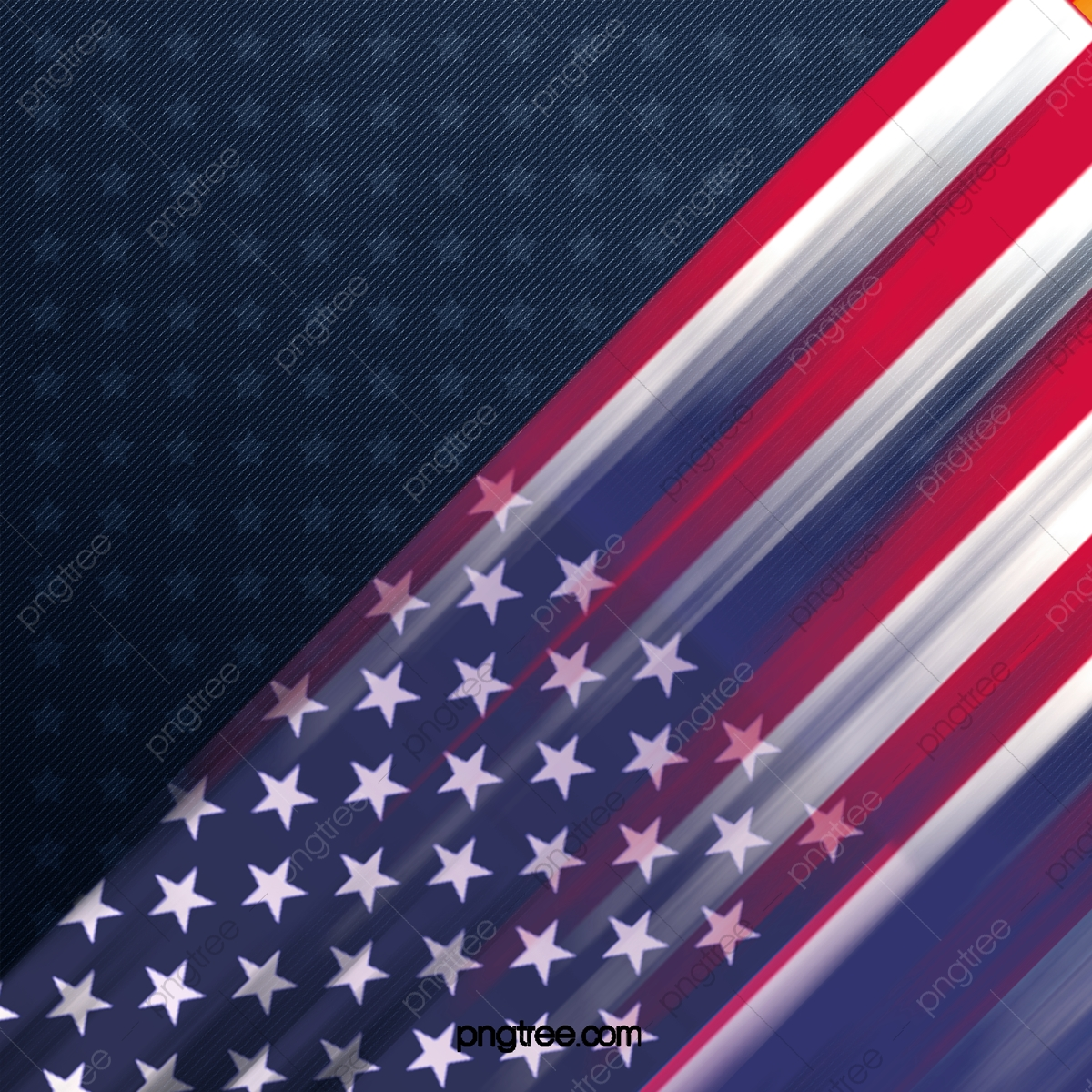 4th Of July Usa Flag Waving Background Background American Festival Background Usa Flag Png Transparent Clipart Image And Psd File For Free Download