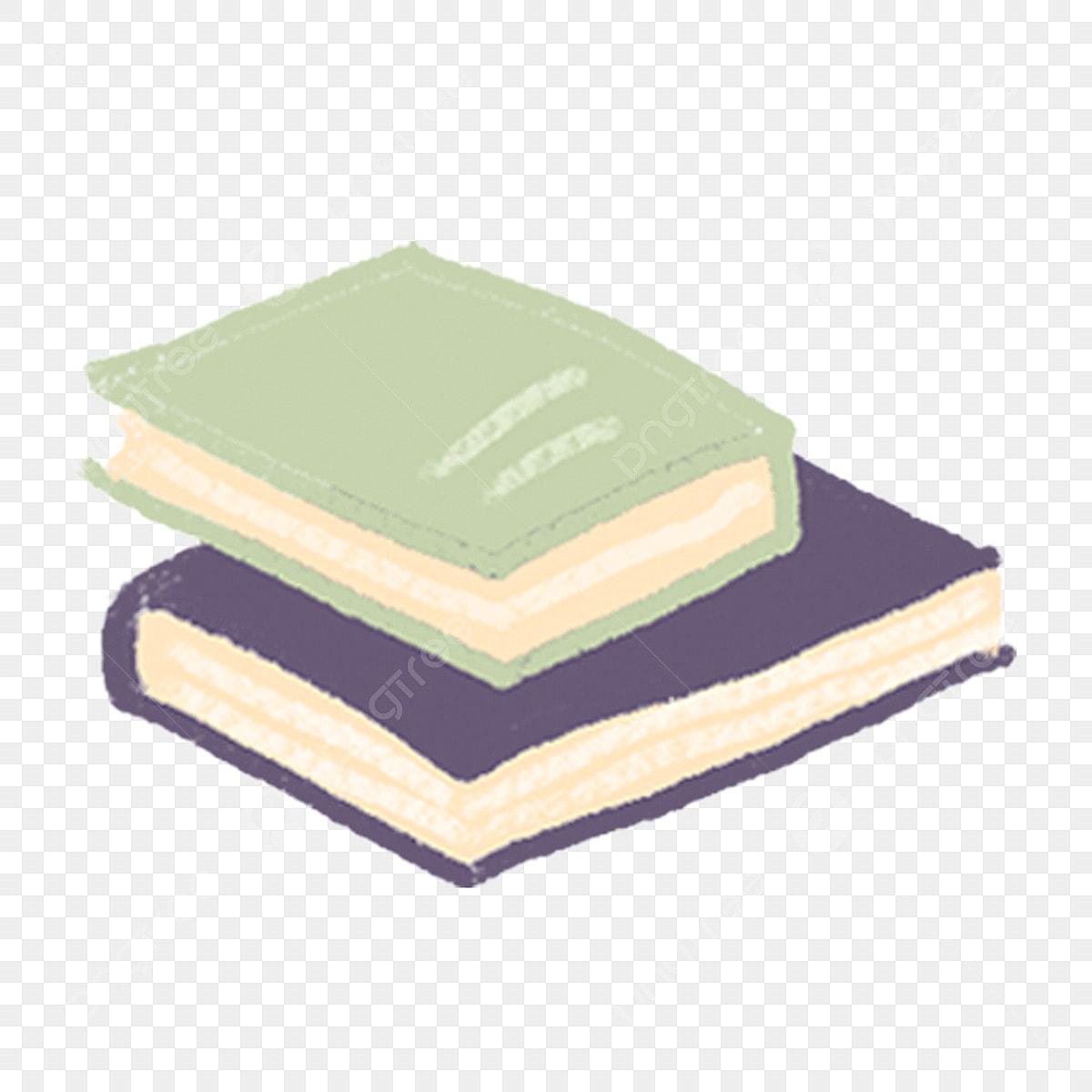 Livre Livre Dessin Anime Couleur Empile Livre Couleur