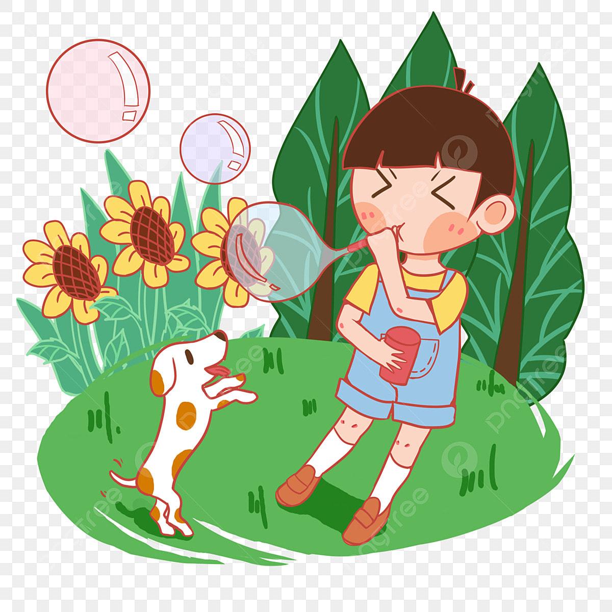 Keren 30 Gambar Kartun Taman Bermain Anak - Gambar Kartun Mu