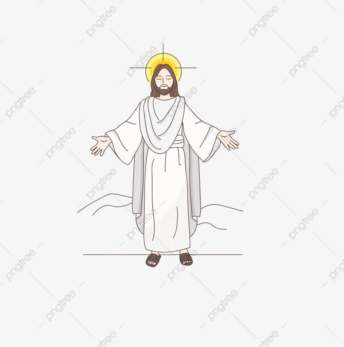Easter Jesus Christ Cartoon Image Jesus Clipart Jesus Easter Png And Vector With Transparent Background For Free Download Tooth cartoon, wearing a crown of teeth, tooth with gold crown png clipart. https pngtree com freepng easter jesus christ cartoon image 4388995 html
