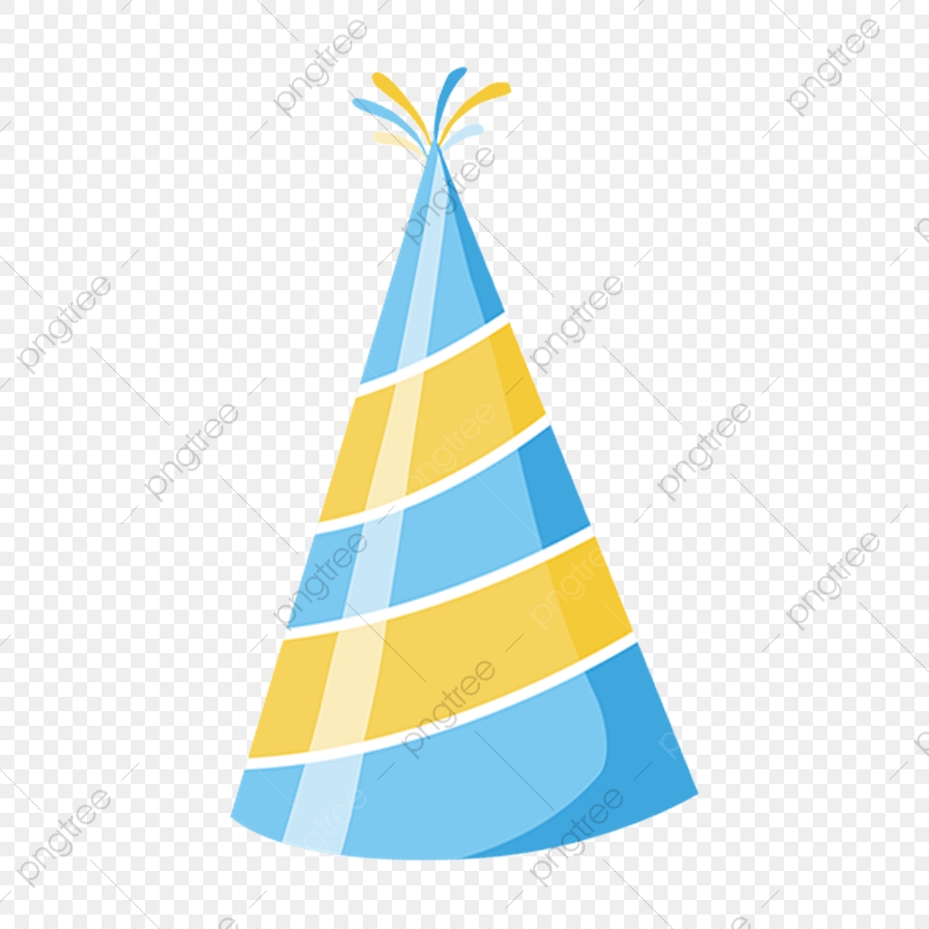 Birthday Hat Png Images Vector And Psd Files Free Download On Pngtree