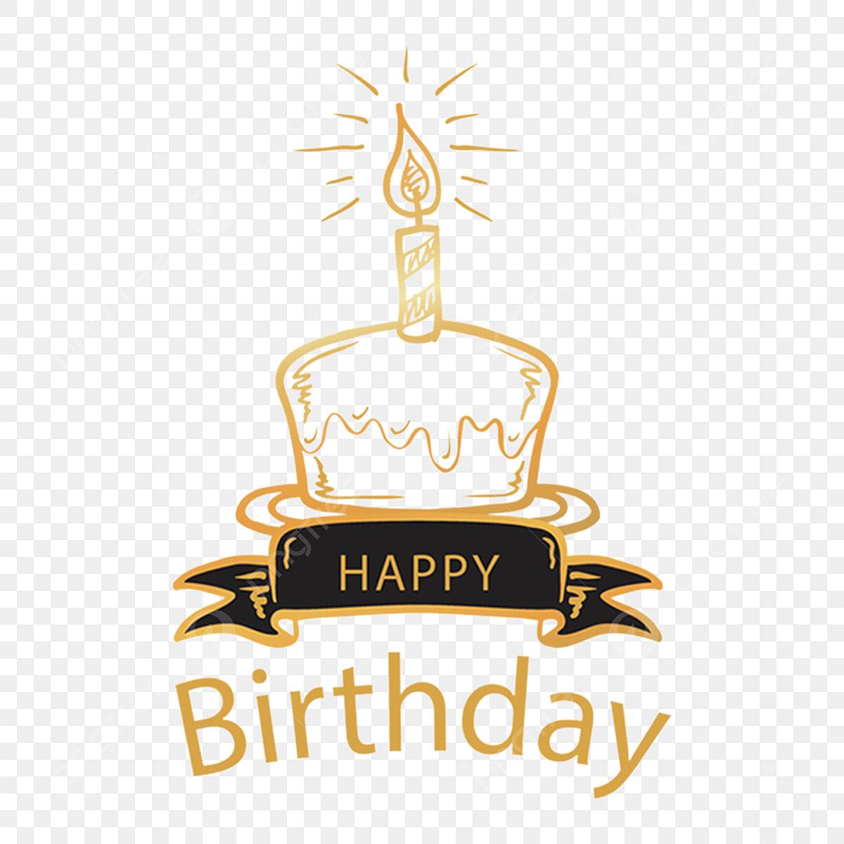 Super Golden Birthday Cake Free Element Material Gold Birthday Cake Funny Birthday Cards Online Overcheapnameinfo