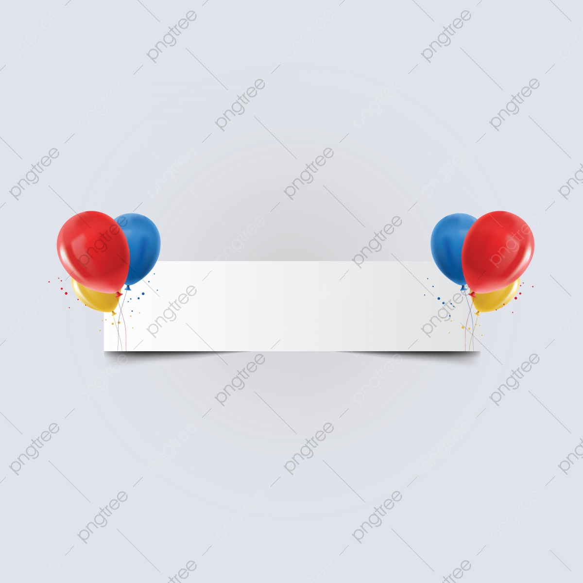 Happy Birthday Banner Happy Birthday Abstracts Png And Vector