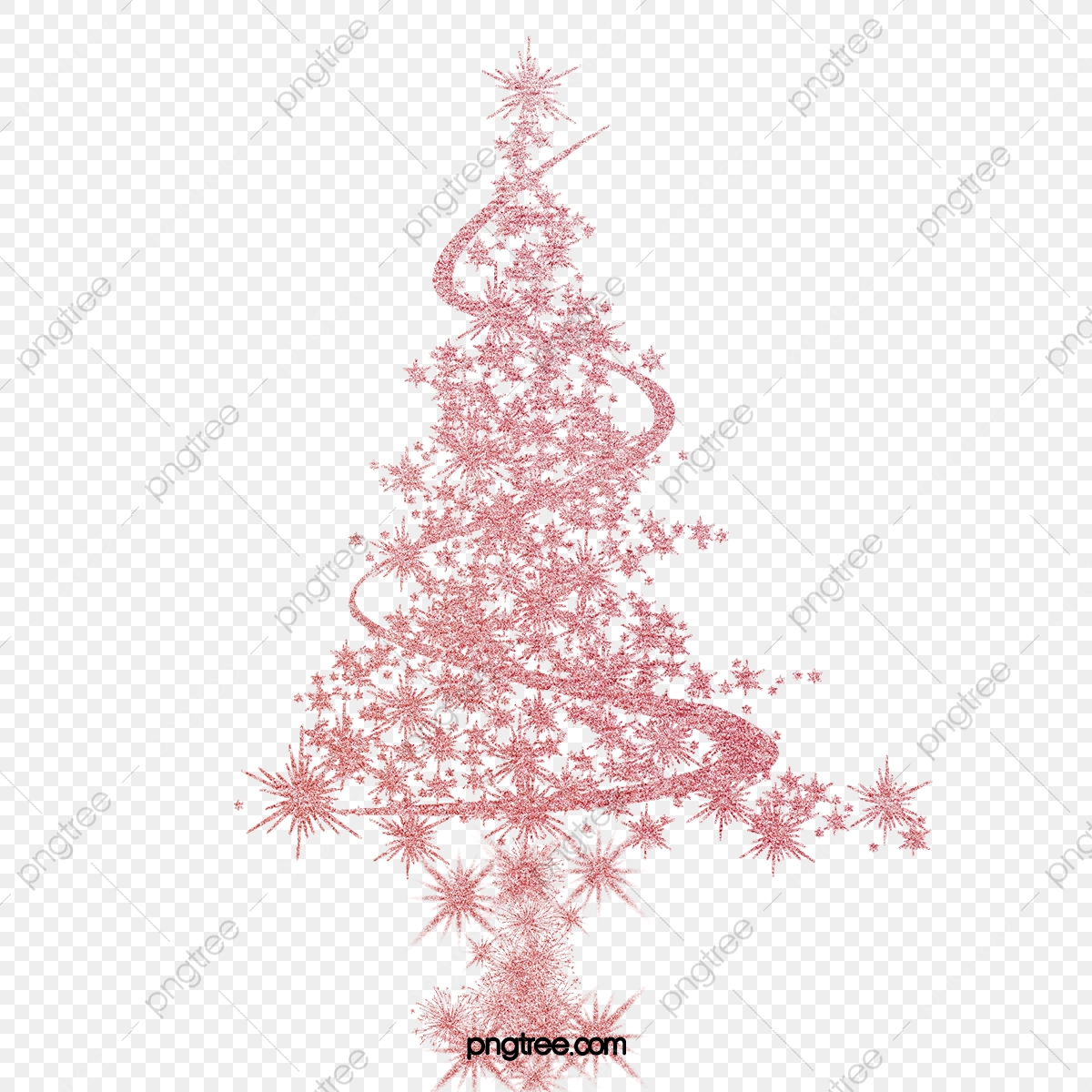 Gambar Mawar Emas Kreatif Bintang Bintang Kombinasi Pohon Natal Kreatif Portfolio Pohon Natal Bintang Bintang Png Dan Psd Untuk Muat Turun Percuma
