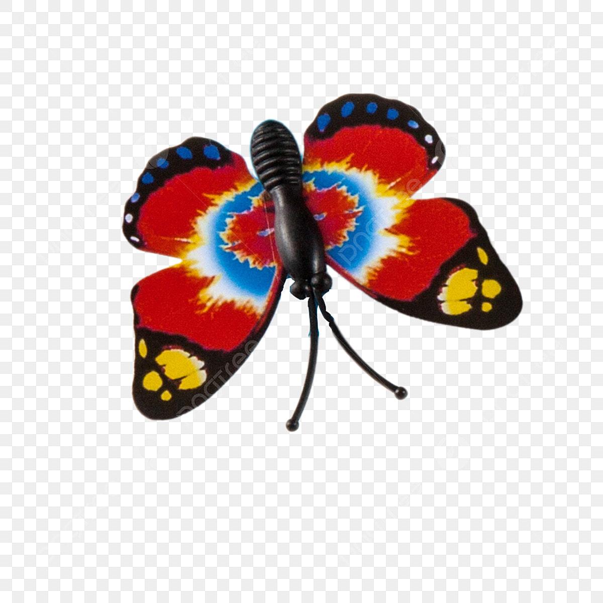 فراشة الربيع فراشة ملونة فراشة فراشة صغيرة رسوم متحركة فراشة الربيع ربيع Png وملف Psd للتحميل مجانا