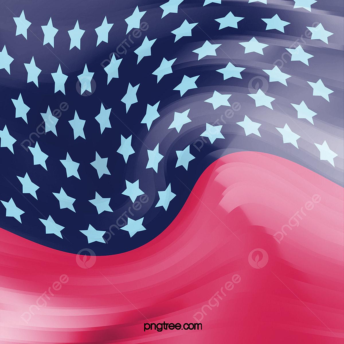 米国国旗を振る アメリカ アメリカン 背景画像とpsd素材ファイルの