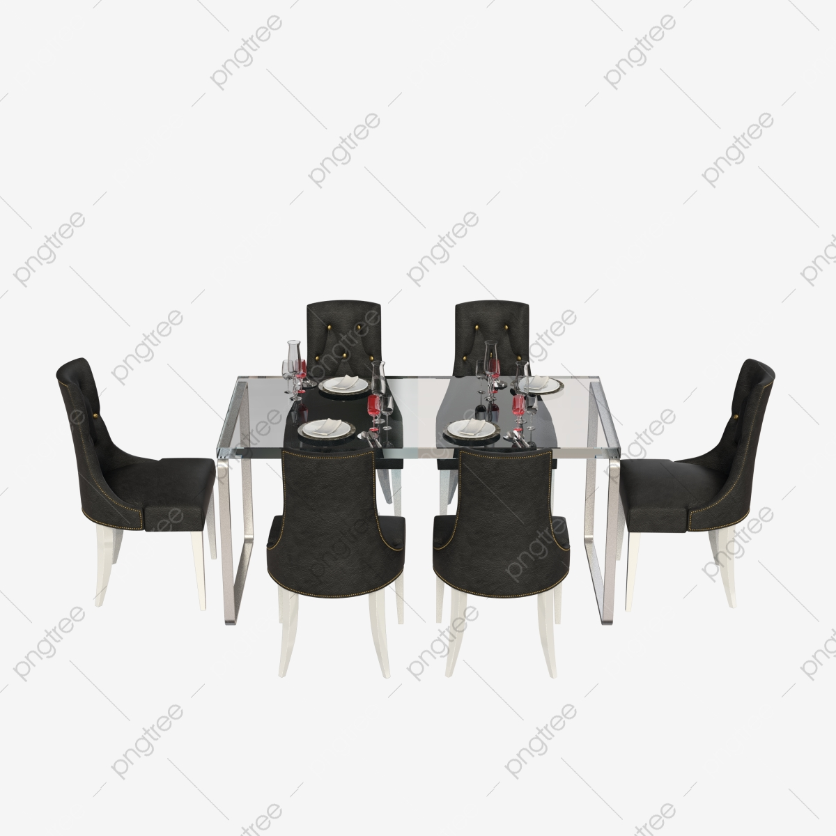 A Set Of Restaurant Tables And Chairs Tables And Chairs