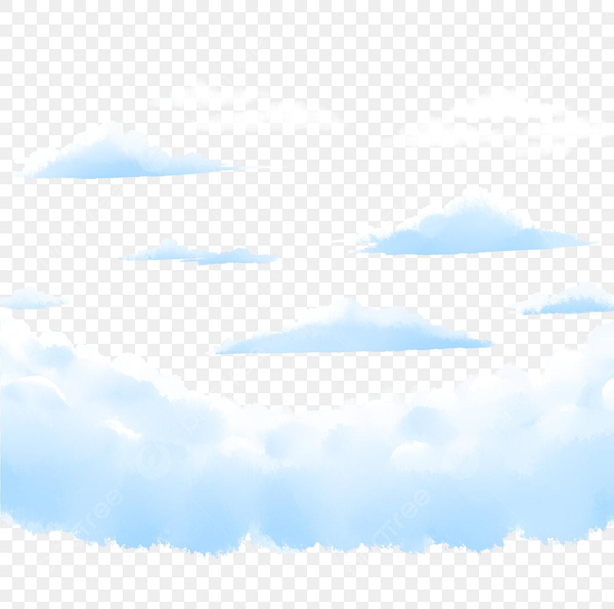 gambar langit biru awan putih awan awan langit biru awan putih awan png dan psd untuk muat turun percuma pngtree