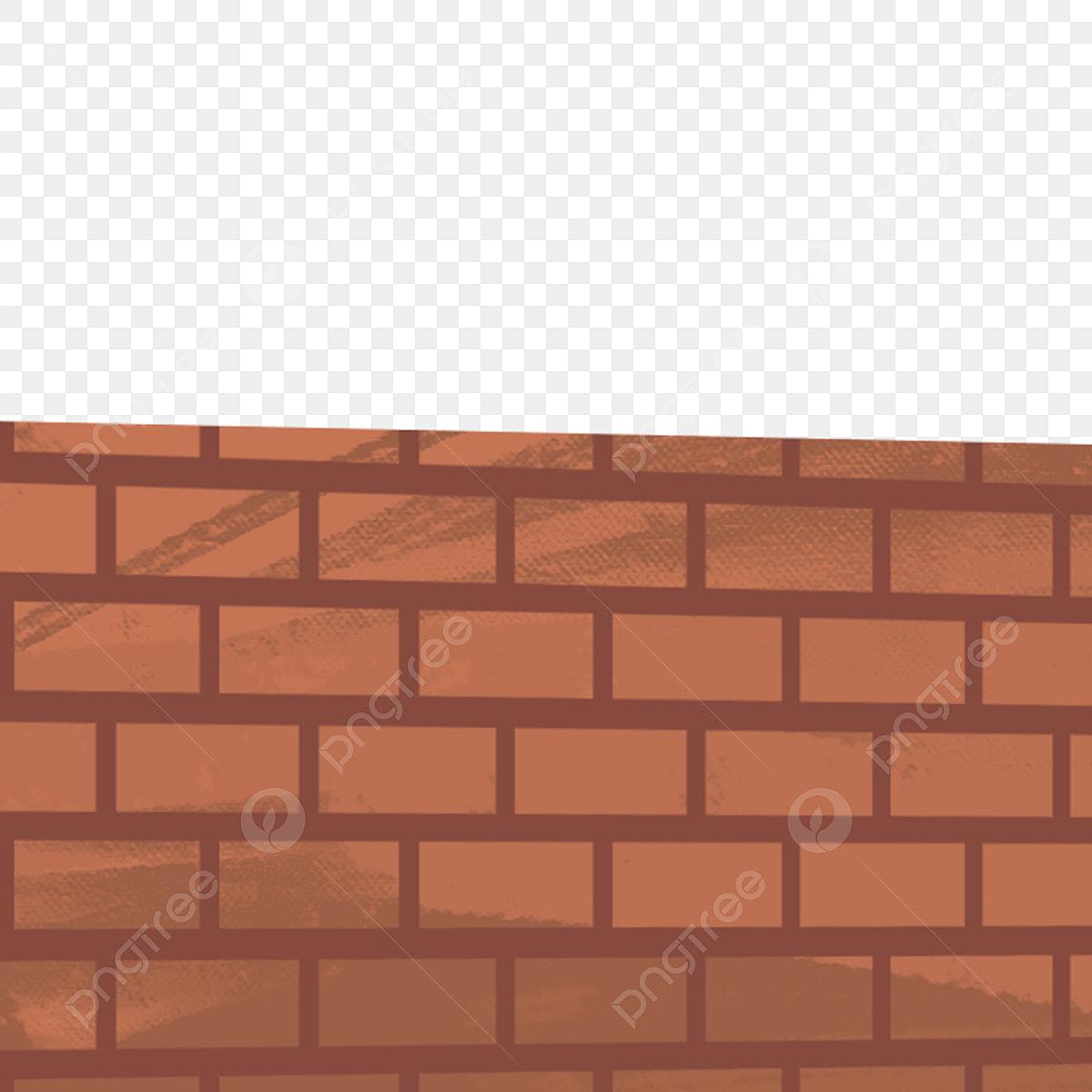 Mur De Briques Mur Mur Illustration De Dessin Anime Clipart De Brique Mur De Briques Mur Fichier Png Et Psd Pour Le Telechargement Libre