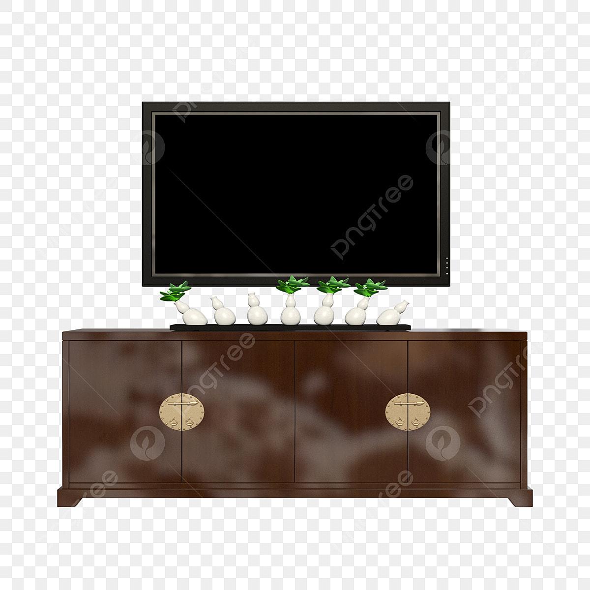 Meuble De Television Tv Couleur Chinois Meubles Tv Couleur Chinois Fichier Png Et Psd Pour Le Telechargement Libre