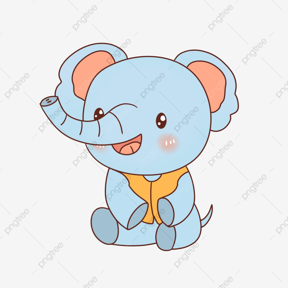Cute Sky Blue Cartoon Animal Elephant Cute Sky Blue Cartoon Png Transparent Clipart Image And Psd File For Free Download All images are transparent background and unlimited download. https pngtree com freepng cute sky blue cartoon animal elephant 4449319 html