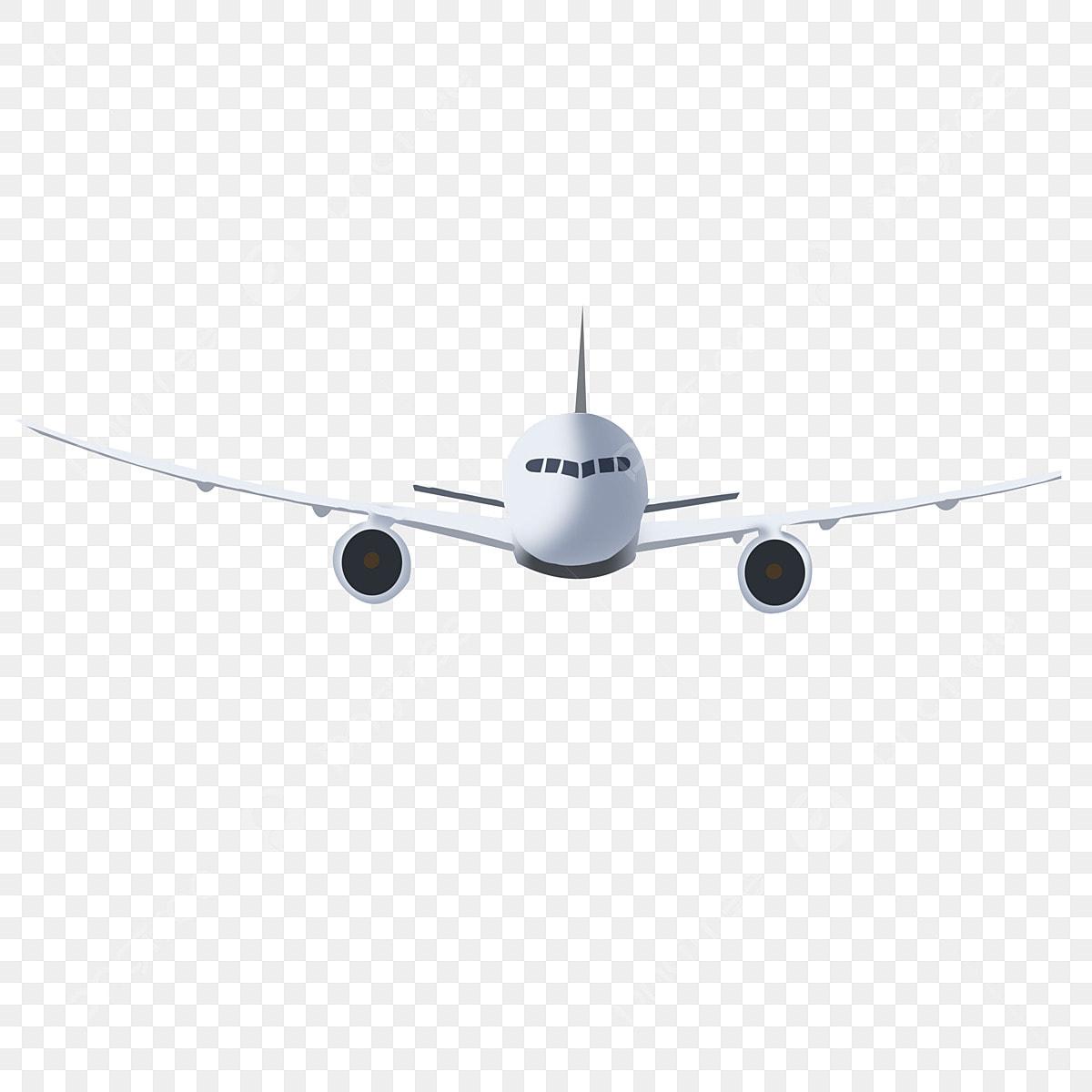 Обои вид, двигатели, Самолёт, сзади, чёрный. Авиация foto 12