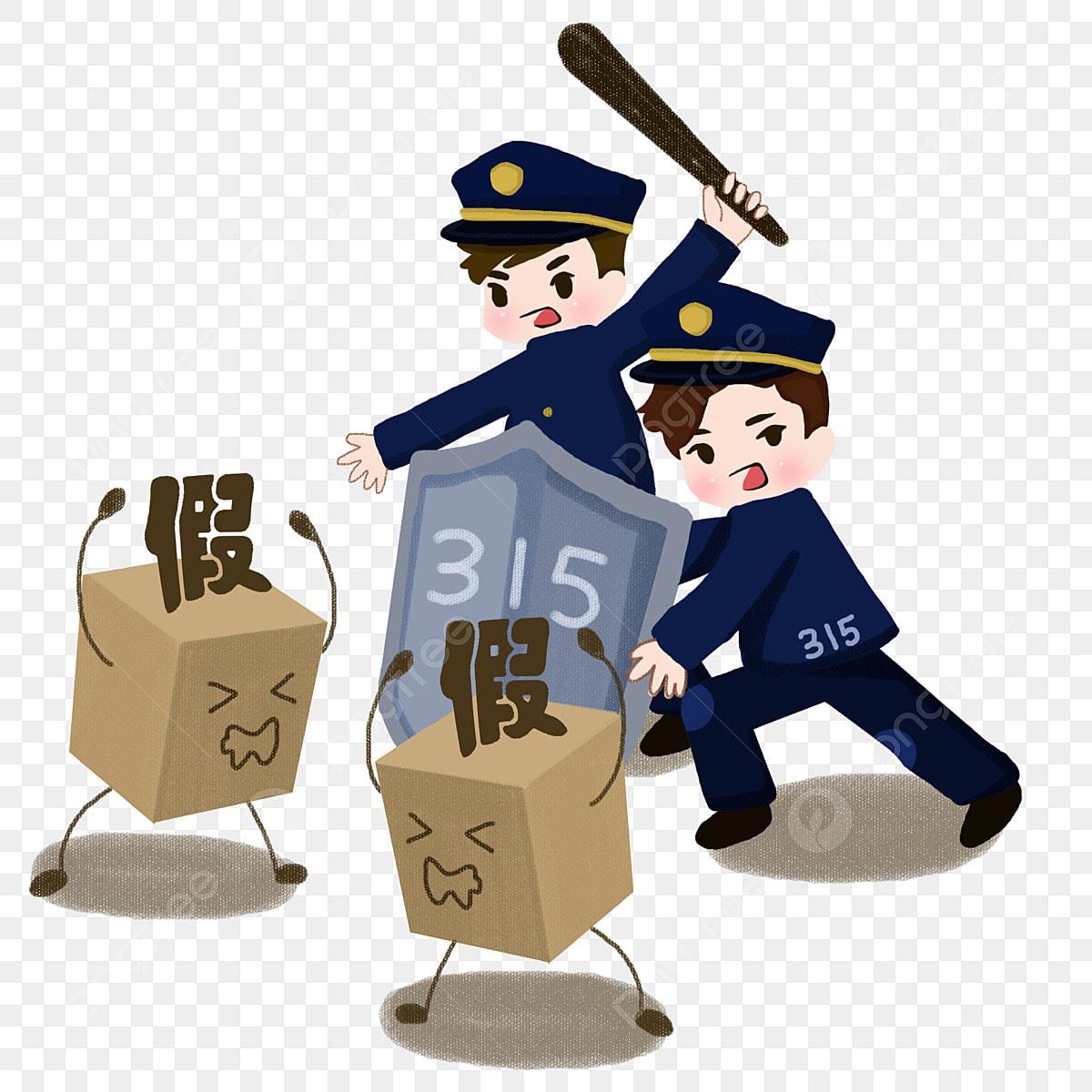 34++ Gambar Polisi Kartun Berwarna - Gambar Kartun Ku