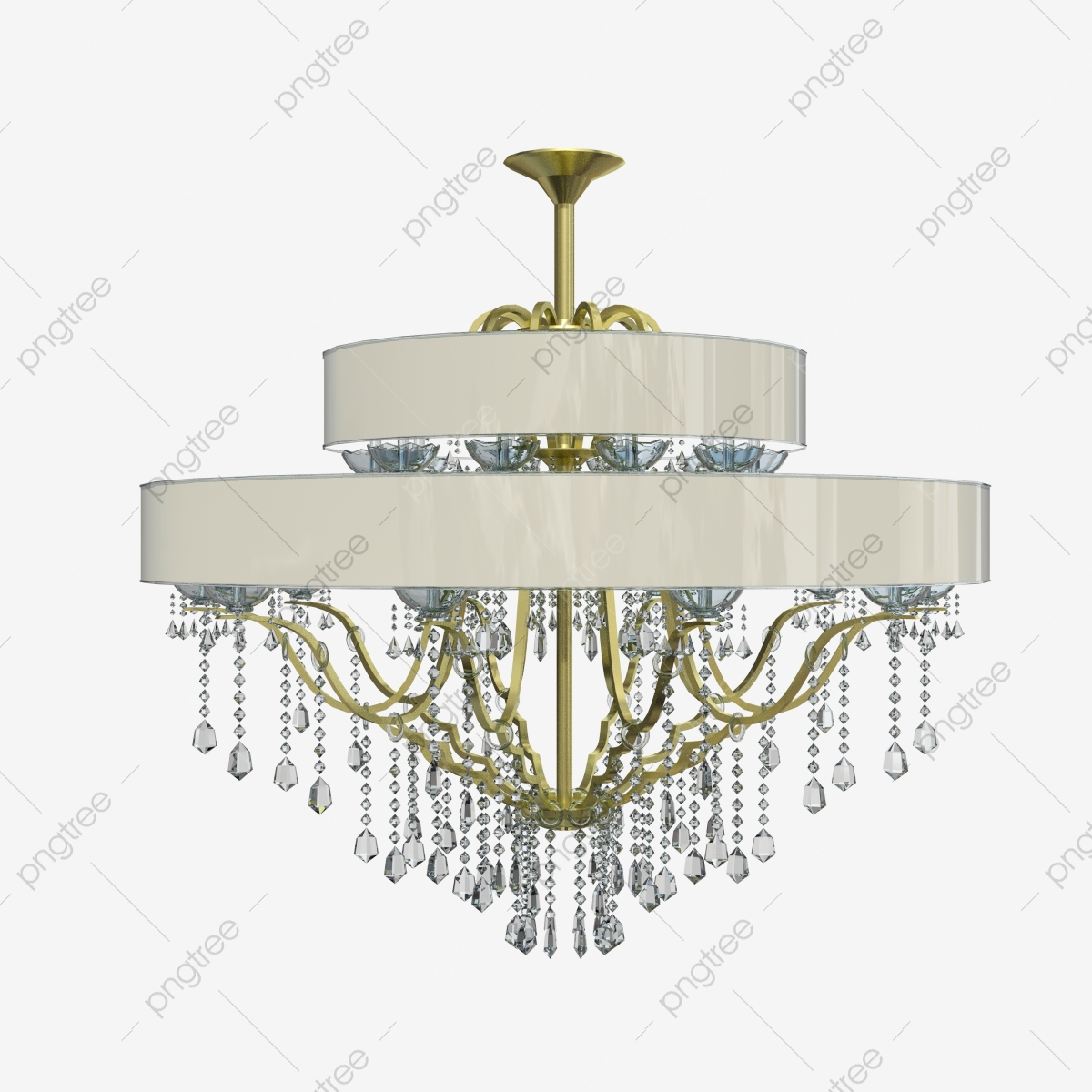 Lighting Crystal Chandeliers Lights