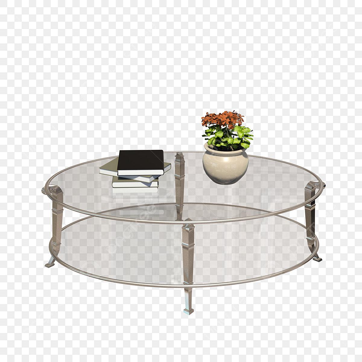 Metal Glass Modern Coffee Table Coffee Table Glass Metal Png