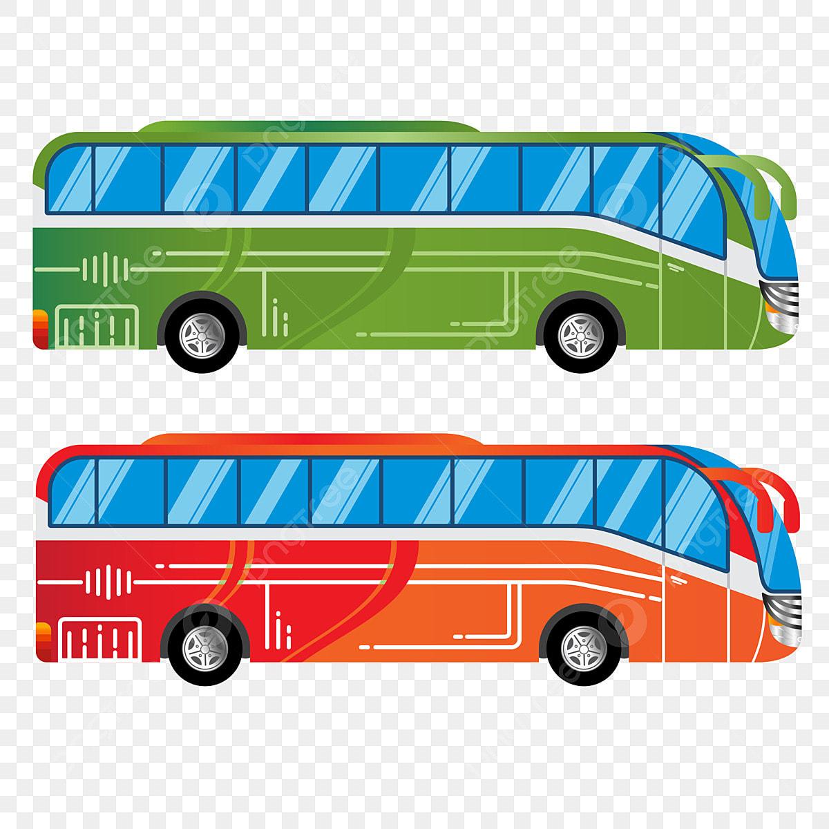 Gambar Realistik Hitam Bas Vektor Kereta Template Rata Vektor Vektor Ilustrasi Iklan Pengiklanan Latar Belakang Png Dan Vektor Untuk Muat Turun Percuma