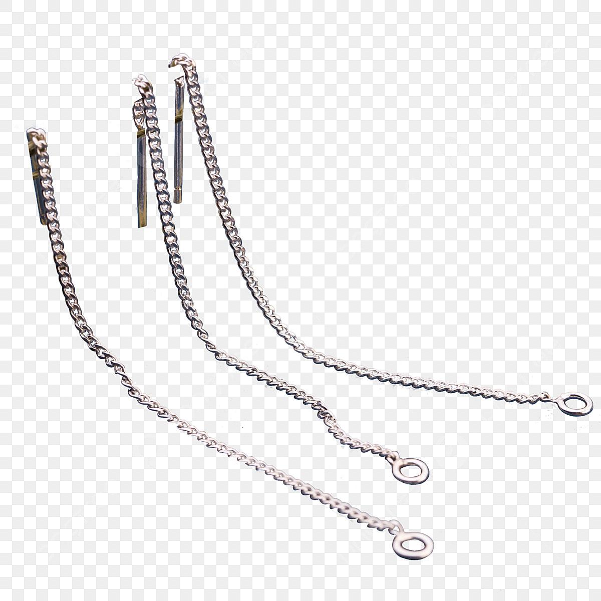 gambar tiga kalung perhiasan putih kalung barang kemas rantai png dan psd untuk muat turun percuma pngtree