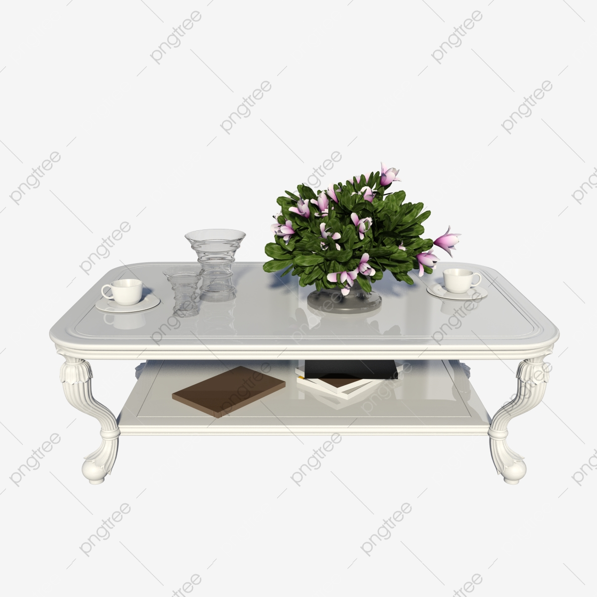 Taille Table Basse Standard table basse salon meubles blanc, meubles, table basse, salon