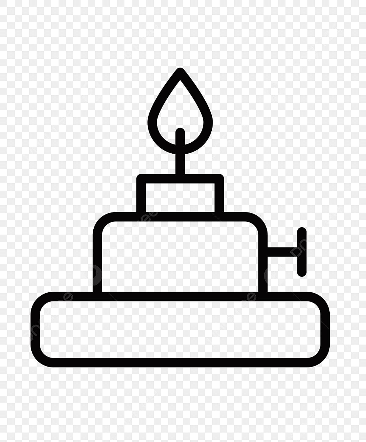 Peachy Birthday Cake Black Line Drawing Icon Birthday Cake Black Line Personalised Birthday Cards Vishlily Jamesorg