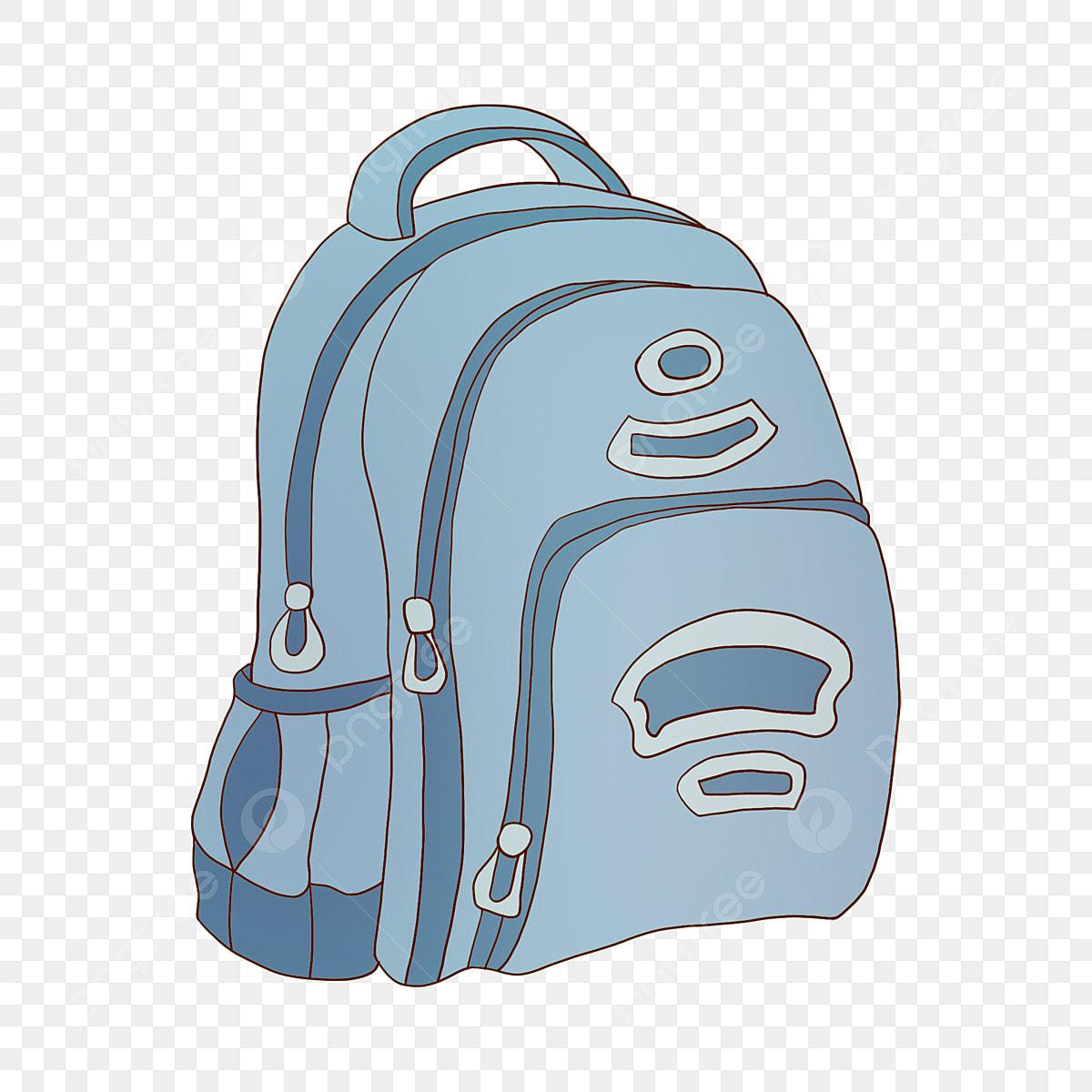 Gambar Beg Sekolah Biru Tas Sekolah Yang Kreatif Beg Sekolah Yang Dicat Beg Sekolah Kartun Beg Sekolah Yang Indah Tas Beg Sekolah Biru Png Dan Psd Untuk Muat Turun Percuma