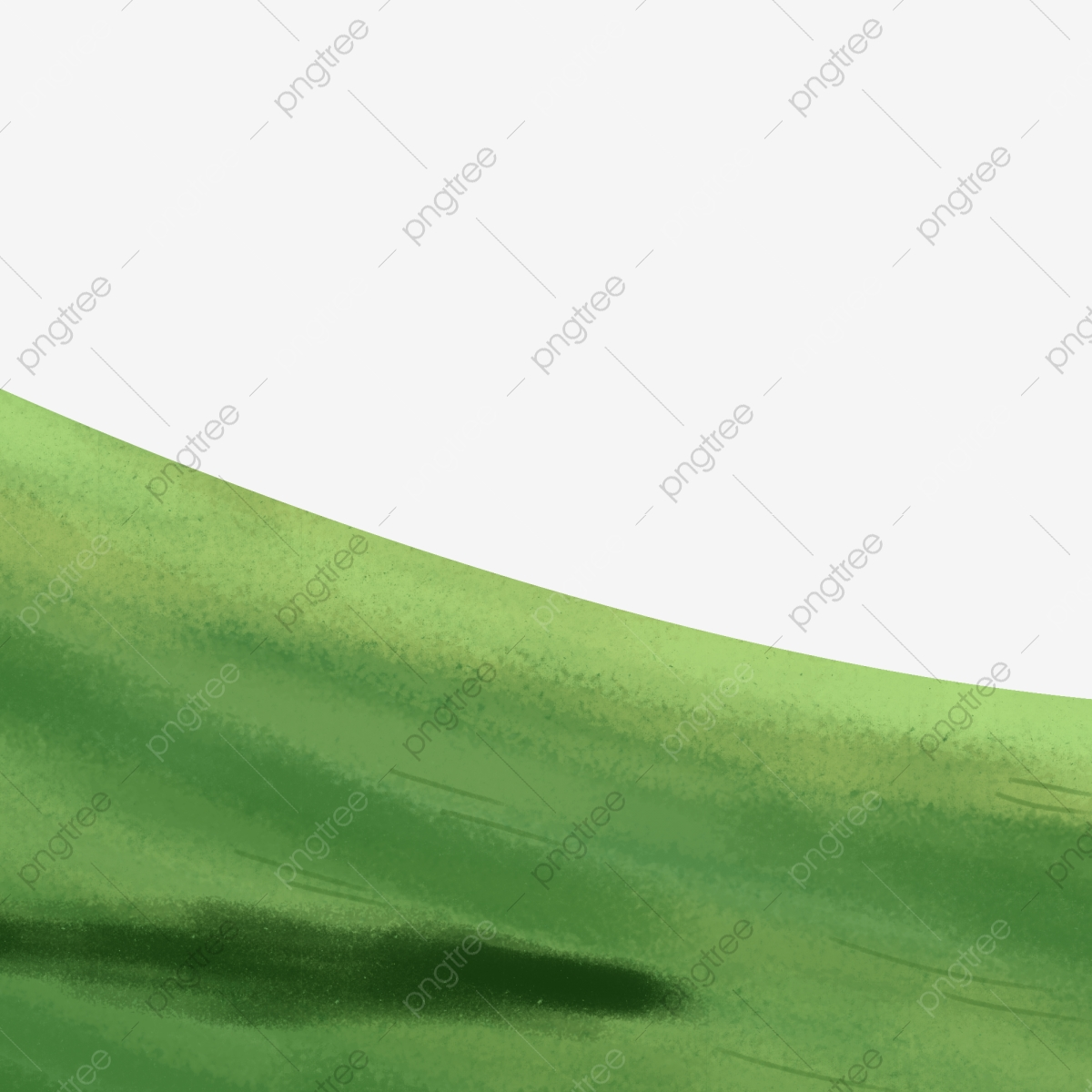 Cartoon Green Grassland Download Grassland Green Meadow Green Grass Png Transparent Clipart Image And Psd File For Free Download