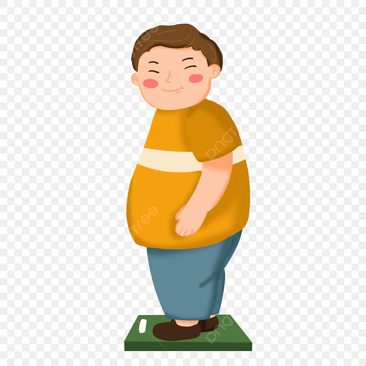 slimming boy