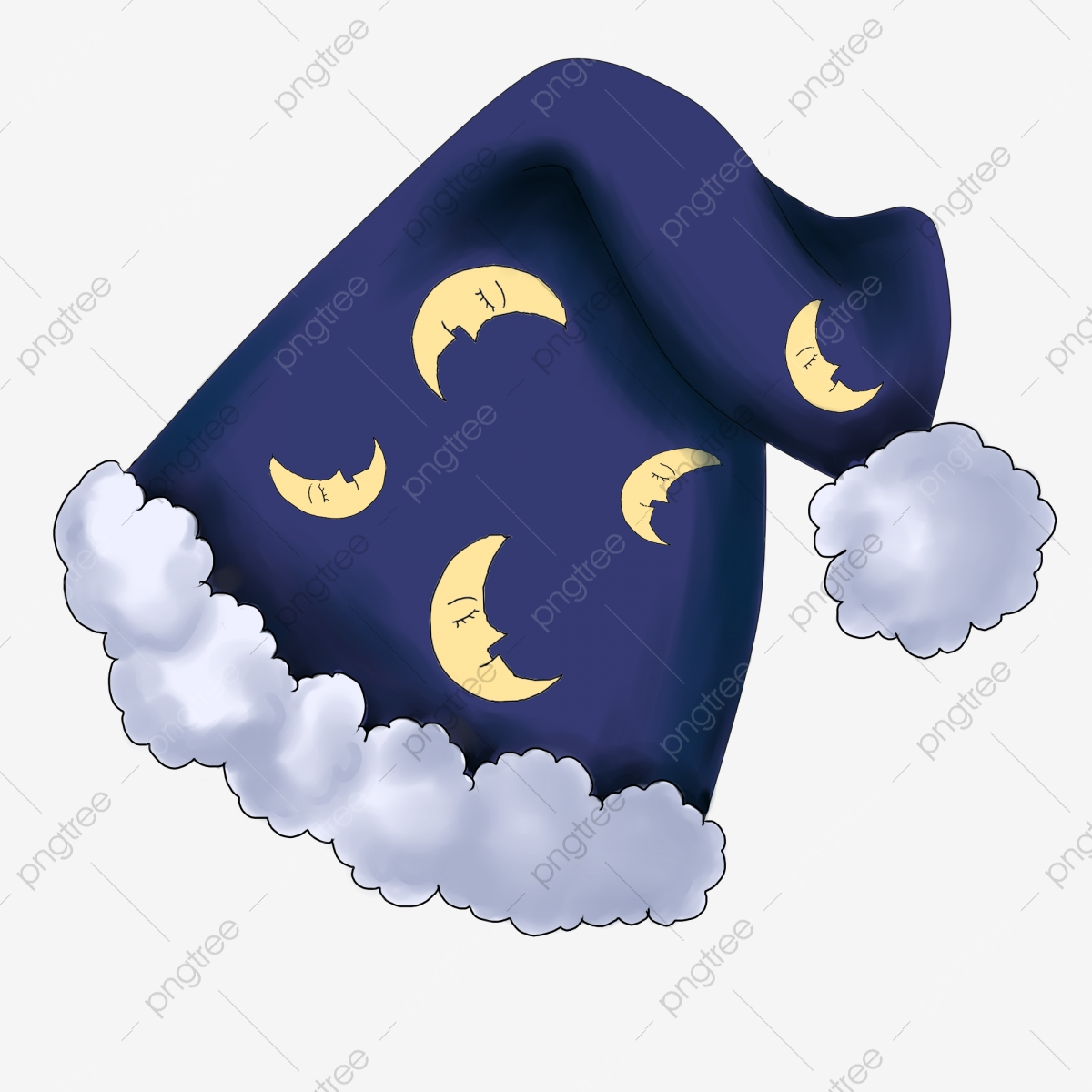 Selamat Tidur Malam Corak Malam Corak Malam Ilustrasi Malam