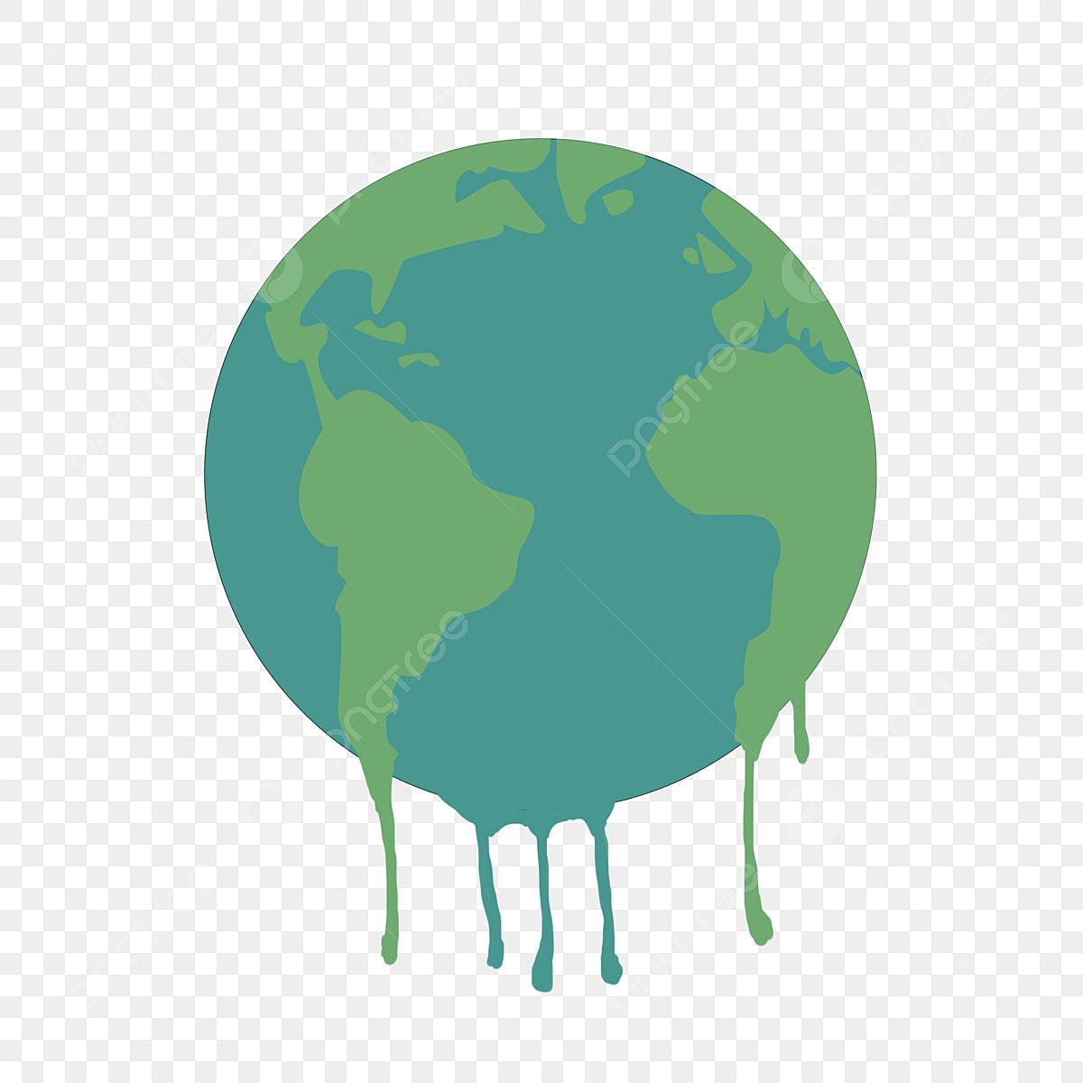 Gambar Hijau Pemanasan Global Kesan Rumah Hijau Gambar Png Bumi Lebur Png Dan Psd Untuk Muat Turun Percuma