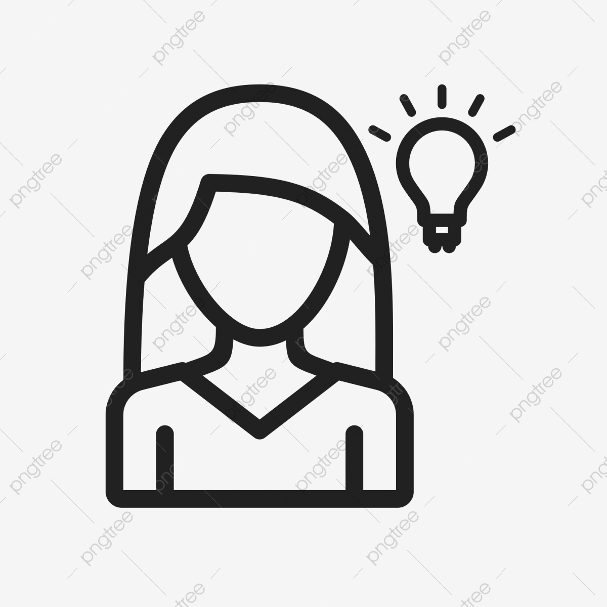 inspiration icon thinking inspiration flat ui png transparent clipart image and psd file for free download https pngtree com freepng inspiration icon 4491558 html