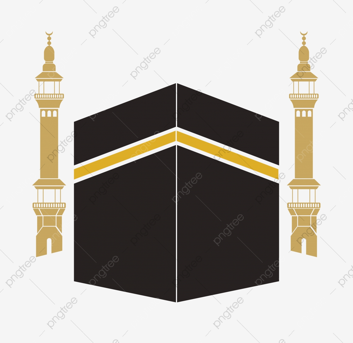 Download The Mosque Vector Images, Muslim, Ramadan, Islamic PNG ...