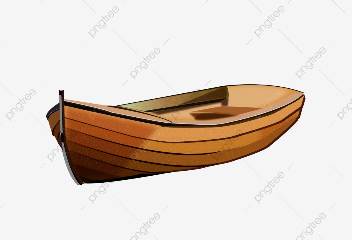 Wooden Boat Png Images Vector And Psd Files Free Download On Pngtree