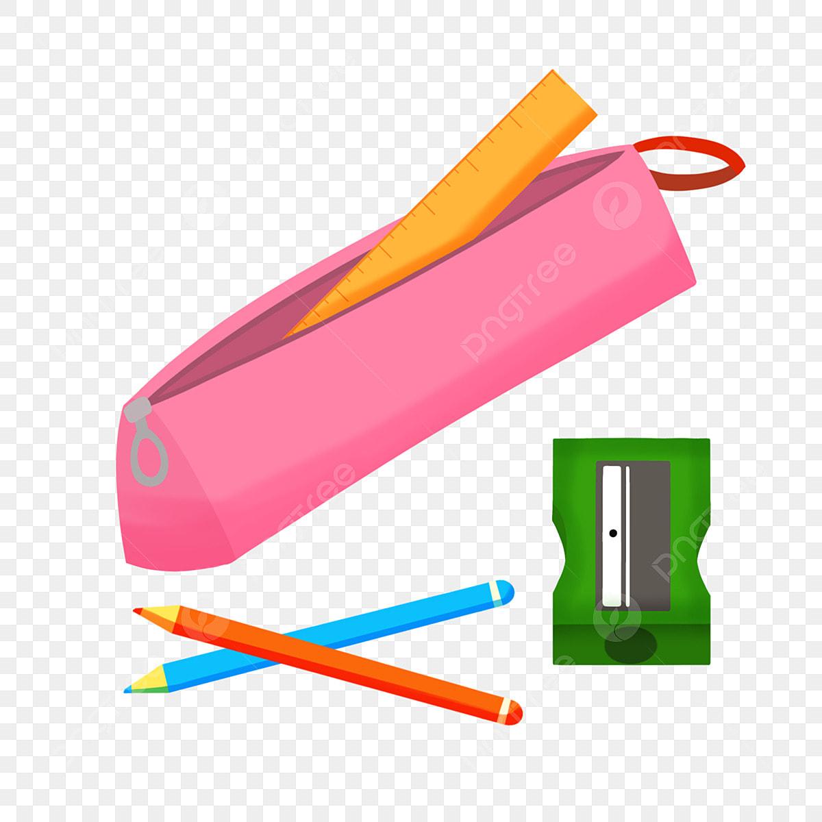 Pencil case learnenglish kids british council jpg - Clipartix