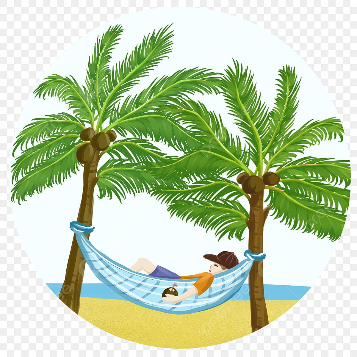 La Chaise Longue Billard jeu touristique chaise longue cocotier plage, cocotier