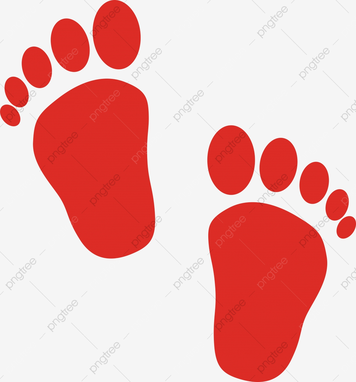 feet clipart png images vector and psd files free download on pngtree https pngtree com freepng a pair of blood red footprints 4536253 html