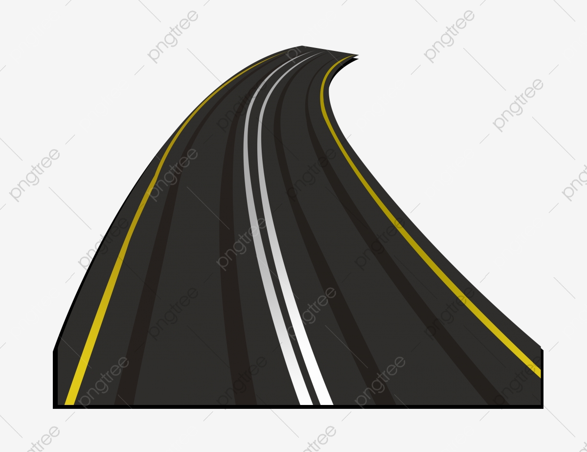 Asphalt Road Png Images Vector And Psd Files Free Download On Pngtree