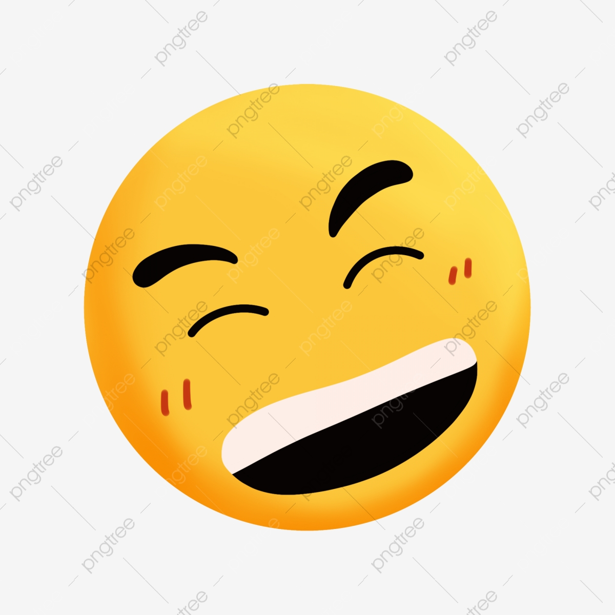 Muka Smiley Kuning Wajah Smiley Kartun Wajah Smiley Lucu