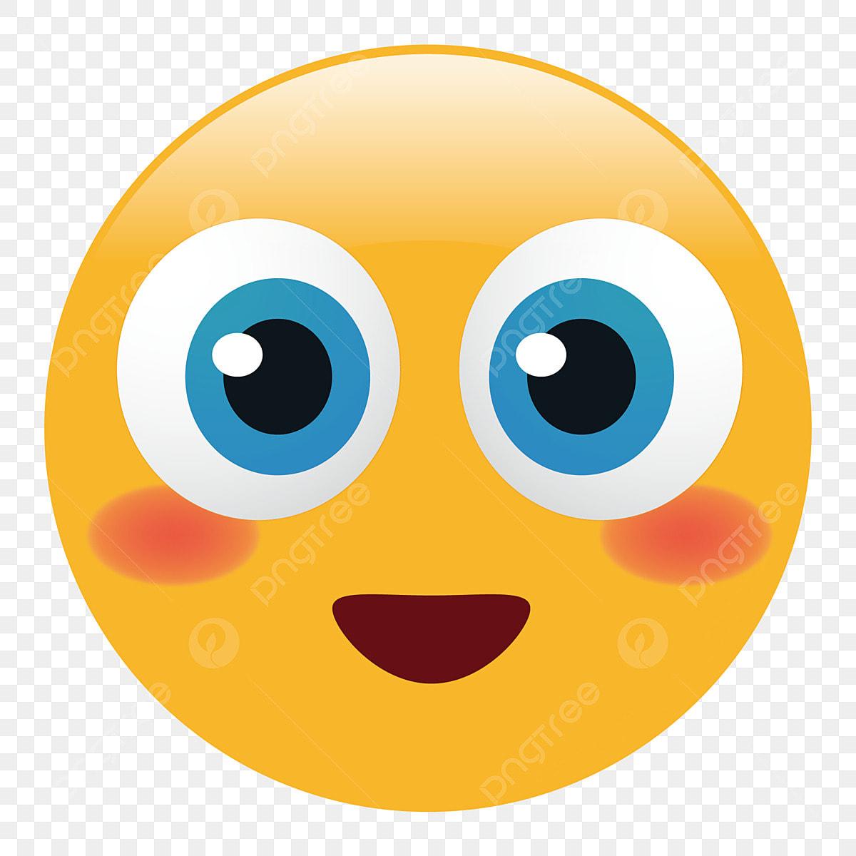 Illustration De Visage De Dessin Anime Sourire Visage Visage Mignon Visage Souriant Clipart De Sourire Illustration De Visage De Dessin Anime Sourire Png Et Vecteur Pour Telechargement Gratuit
