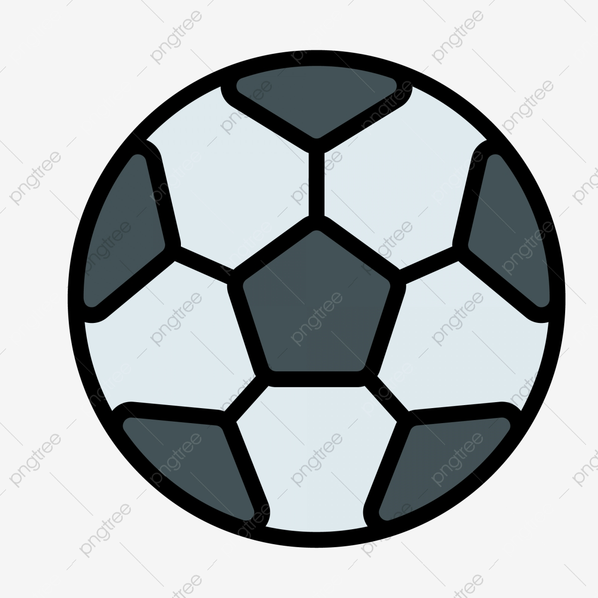 Cartoon Sports Football Free Clipart Sports Work Football