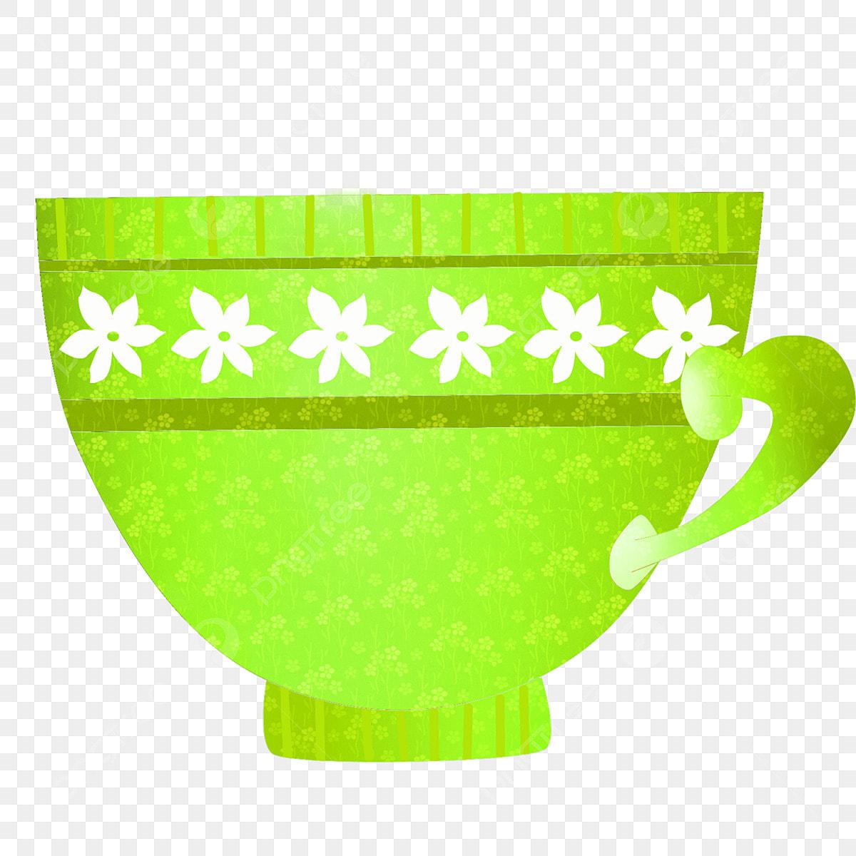 café vert 45