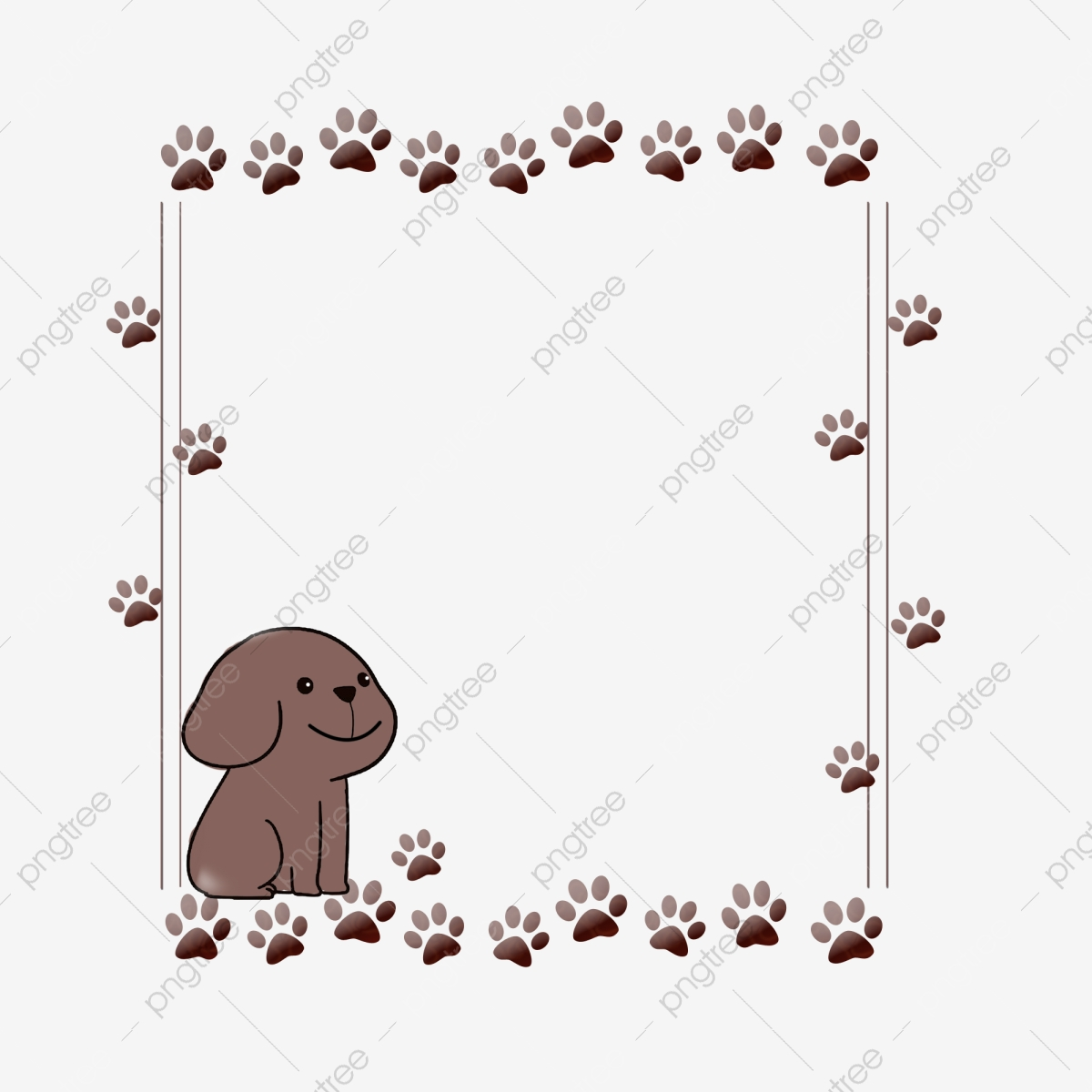 Cute Dog Paw Print Border Dog Paw Clipart Cute Png Transparent Clipart Image And Psd File For Free Download 173 transparent png illustrations and cipart matching paw print. https pngtree com freepng cute dog paw print border 4537998 html